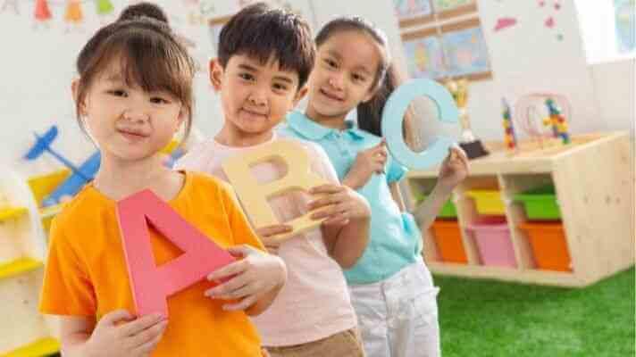 子ども英語
